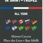 Carte de visite Learn French